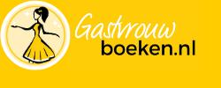 Gastvrouw Boeken website logo